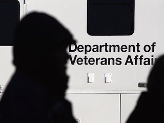 Veteran locked, forgotten inside Fla. VA clinic