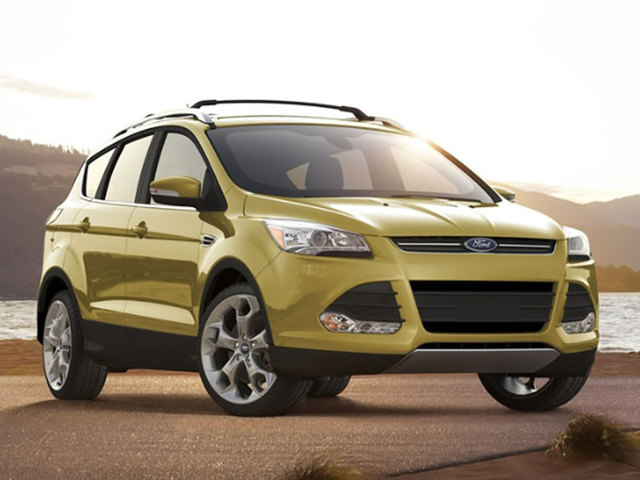 ford escape safety recall 11s24. Black Bedroom Furniture Sets. Home Design Ideas