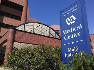 Denver VA postponing surgeries over air system