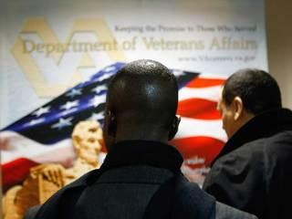 4,200 vets wrongly declared dead get benefits