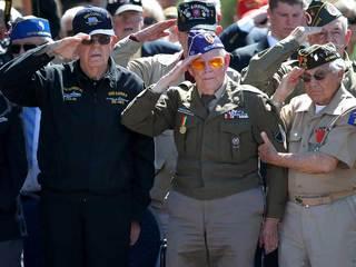 Debbie's Deals: List of Veterans Day deals