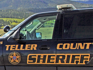 Remains found near car in Pike National Forest