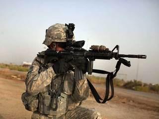 Pentagon Chief: Open all combat jobs to women