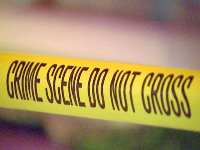 Man shot, killed on Tuesday afternoon