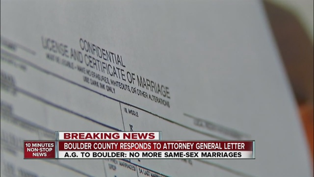 texas says no to same sex marriage in Bolton