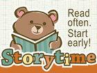 Read Often. Start Early.