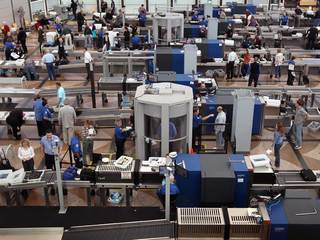 Long TSA wait times frustrate travelers at DIA