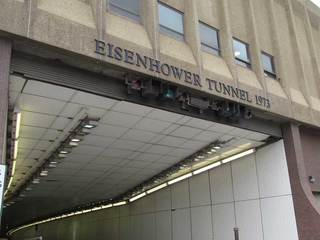 CDOT cleans Eisenhower tunnel for safety