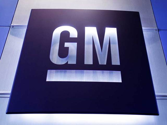 REPORT: Criminal wrongdoing in GM ignition case