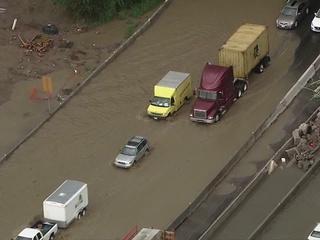 Fotogalería: inundaciones por lluvias