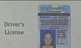 Indocumentados reciben licencias en Colorado