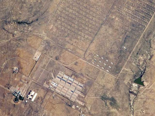Colorado chemical weapon stockpile to be destroyed