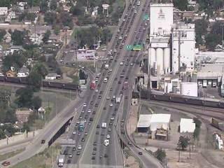 Highways top legislative talk, but no agreement
