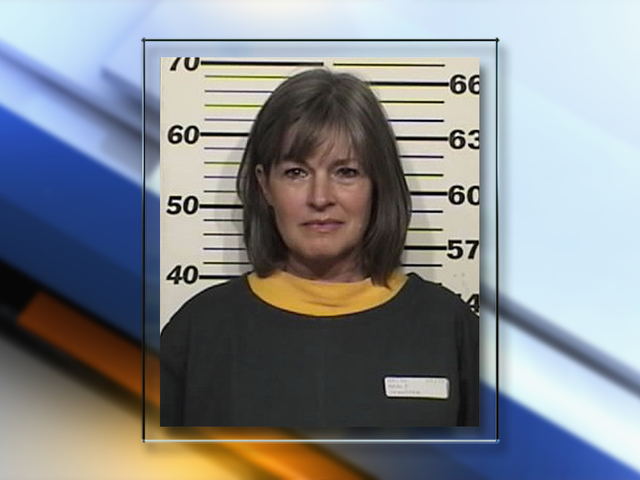 Jennifer Reali, convicted Colorado Springs 'fatal attraction' killer