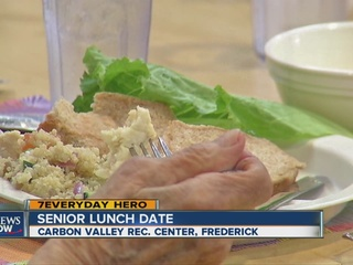 7Everyday Hero gets nutritious food to seniors