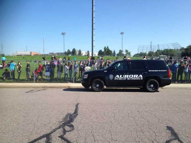 Mrachek Middle School evacuated, then closed after failed pipe ...