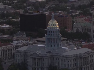 Colorado lawmakers hit the ground running