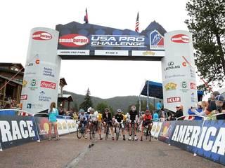 2014 USA Pro Challenge: Stage 5