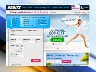 American, US Airways will stop listing on Orbitz