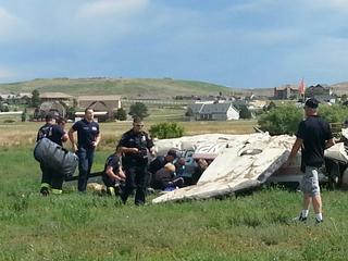 Pilot error caused plane crash that killed 5