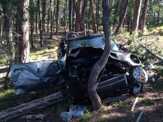 Teen driver in deadly crash to be tried as adult