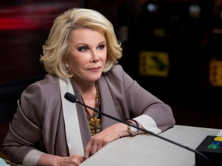 Celebrities attend Joan Rivers' private funeral