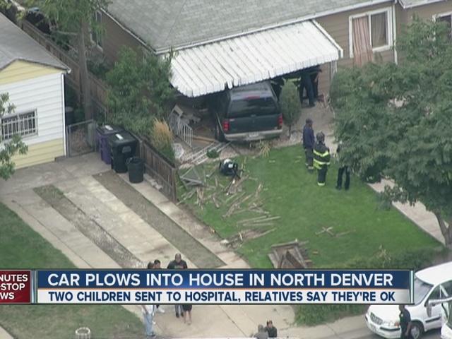 7NEWS Denver | Videos from 7NEWS newscasts | The Denver Channel | KMGH ...