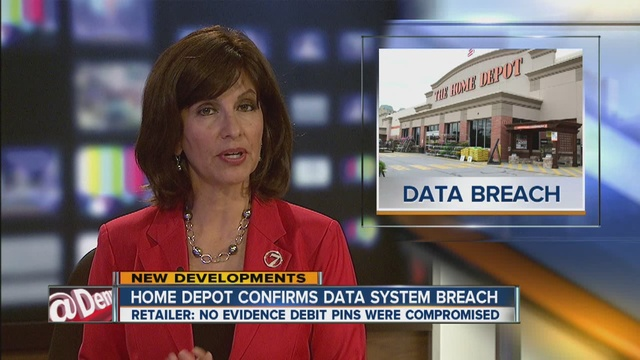 Home depot confirms data breach offers credit monitoring for 0 home depot credit card