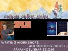 Autumn Author Series