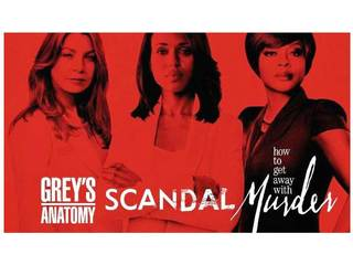 #TGIT- Thursdays on ABC packed with premieres