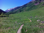 Forest Service may limit use of 2 popular trails