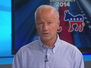 One on One with Rep. Mike Coffman