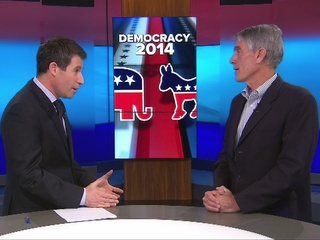One on One with Sen. Mark Udall
