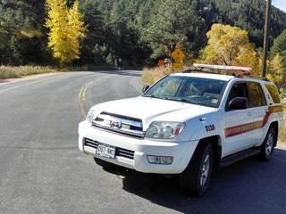 OSHA ends probe into worker's death near Boulder
