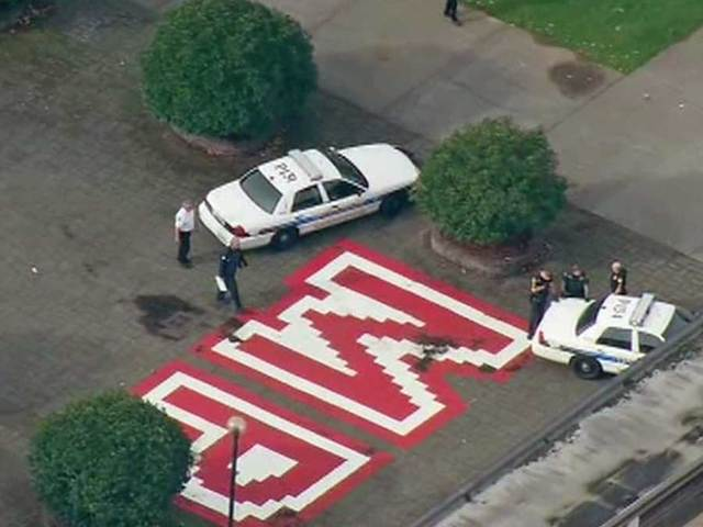 Shooting at high school in Washington state