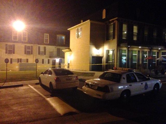 2 women shot to death at Denver apartment