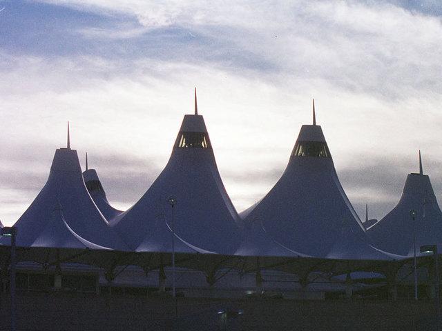 Police explain crime increase at Denver International Airport