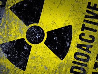 Radioactive material found below NY nuke plant