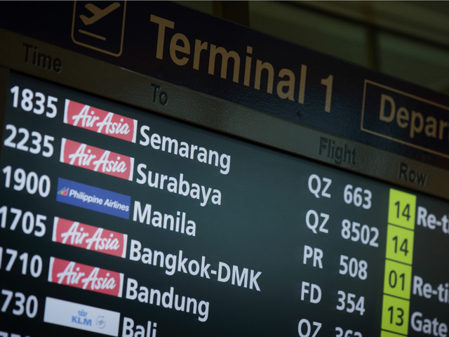 Q Amp A What Might Have Happened To Airasia Indonesia Flight
