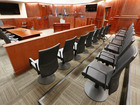 Theater shooting jury foreman survived Columbine