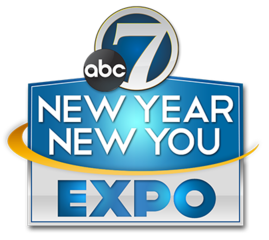 Get involved in the 7New Year New You expo!