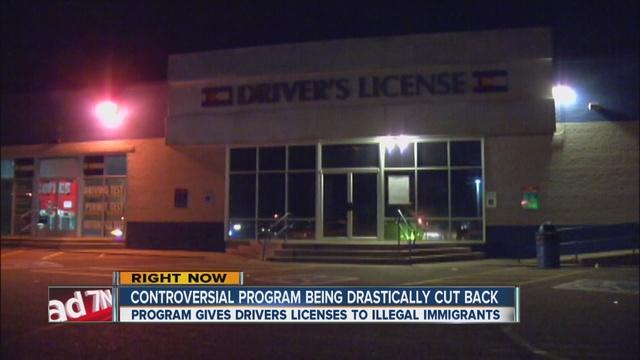 Colorado To Reduce Immigrant Driver 39 S License Program