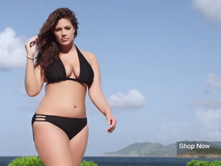 Bikini Lauren Pics Graham