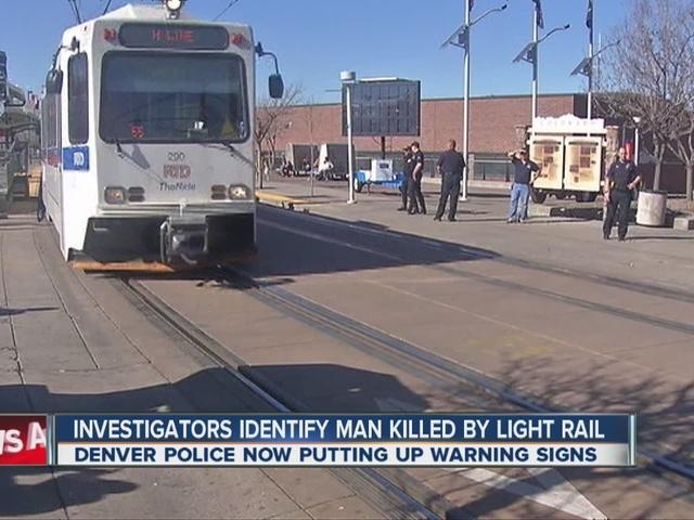 pedestrian struck  killed by light rail id u0026 39 d as naythan