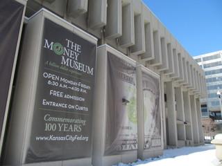 Denver Federal Reserve Tour