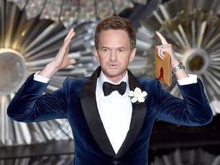 Top 5 moments from the Oscars