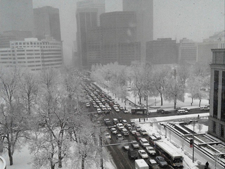 Denver likely see 60 inches of snow this winter