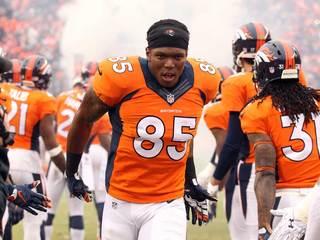 Broncos: Green, Stephenson not practicing Wed.