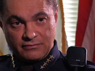 Aurora PD Chief discusses fatal shooting probe
