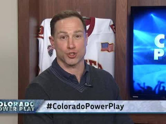 Colorado Power Play: Episode 2 with DU hockey coach, players